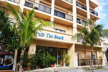 The Beach海濱飯店 (Seaside Hotel The Beach)