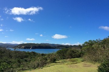 Mayagusuku Resort  <Iriomote island>