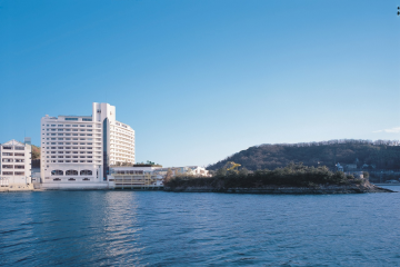 小豆島海灣度假飯店 (Bay Resort Hotel Shodoshima)