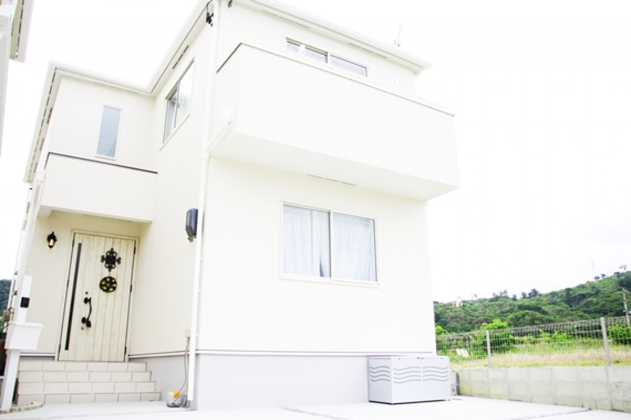 THE FEEL NAGO II SEASIDE Villa -Umi-