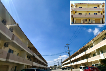 北谷町公寓宮殿度假村(Condominium Palace Resort Chatan)