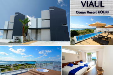 VIAUL Ocean Resort KOURI [JOY HOTEL management]
