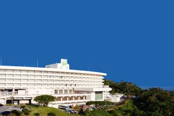 EM沖繩哥斯達黎加Spa度假酒店(EM Wellness Resort Costa Vista Okinawa Hotel & Spa)