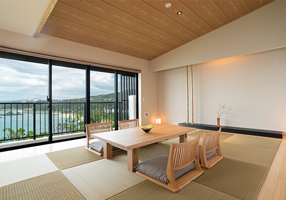 Japanese-Western 