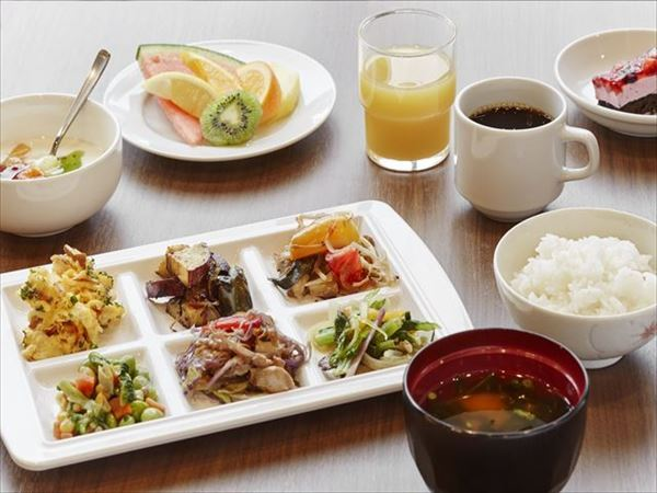 【OTS Special Plan 2020】 Limited time! Breakfast included.