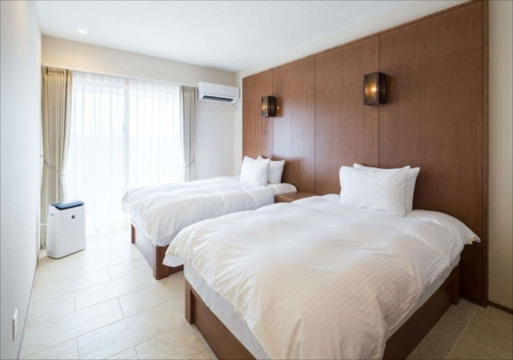 [WEB Limited Discount] Enjoy an elegant trip at the Condominium T-Room with superb views ~