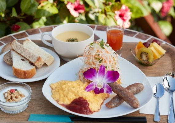 【Early reservation discount in 30 days in advance】 With breakfast