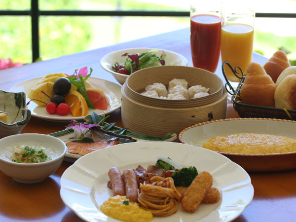 [Early reservation discount 28] It is advantageous to be the first! Breakfast buffet included
