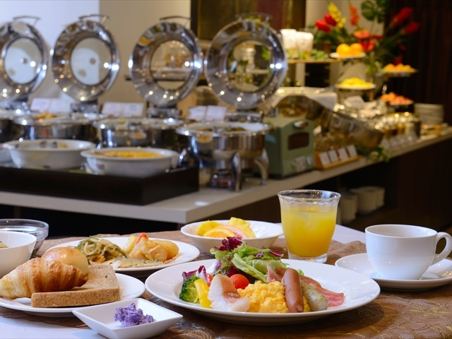 [For 2 guests or more] [Carefree] 24 hours stay! You can stay until 11-12 o'clock♪ [With breakfast]
