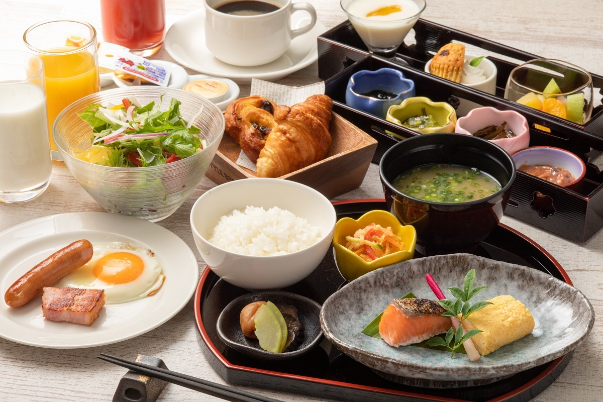 含美味早餐 標準住宿方案  【Standard Package Plan. with breakfast】