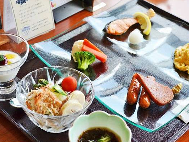 Spend holidays inside the nature of Painushima and Yanbaru♪ Standard plan ★ Breakfast included