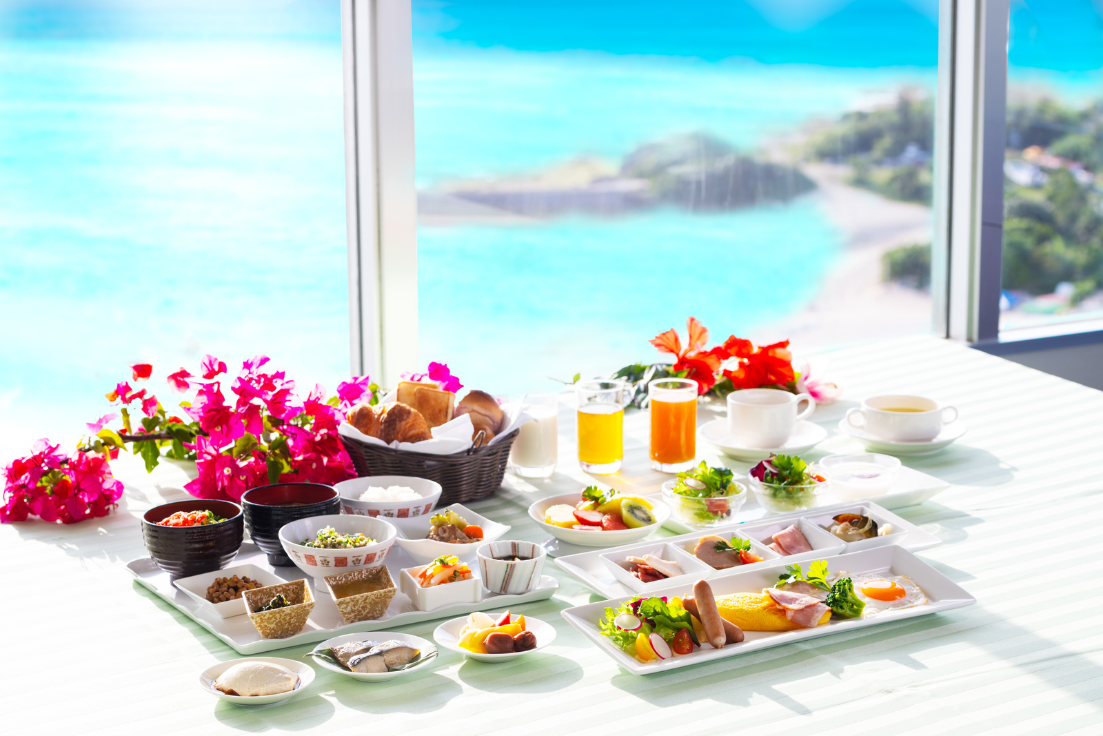 Satisfactory resort stay on Okinawa ☆【With breakfast】