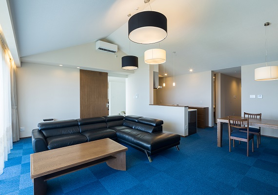 【基本套餐】~Condominium T-Room~