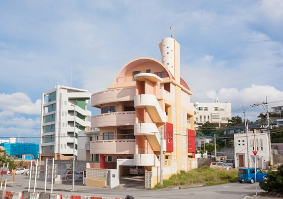 [Self-catering, Stay without Meals] Enjoy Okinawa-shi, the city of Eisa ☆ BBQ-enabled Condominium