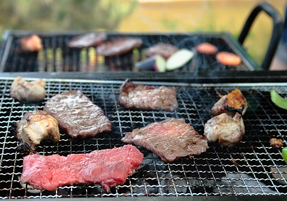☆We present hotels where you can enjoy BBQ☆