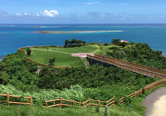 Recommended Hotels selected by Okinawa resident
