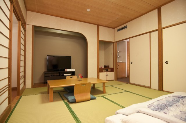 Japanese-style room (non-smoking)