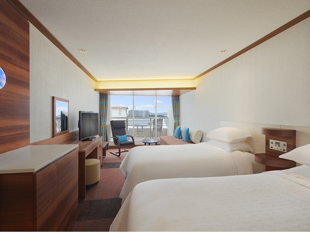 《Main Tower》Deluxe room / 32~36 ㎡ (2~5 floors/Non-smoking)