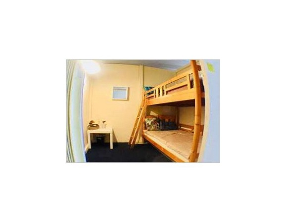 Exclusive For Women With Keys Rental Bunk Bed Type For 2 Women
