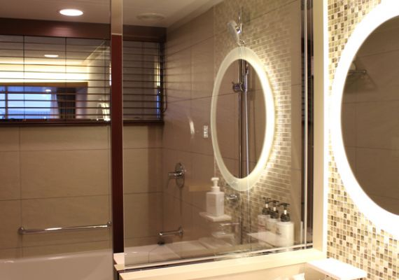 [Bath room / restroom] 2015 - 2016 renewal!