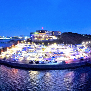 Here is the new way to enjoy nights in Okinawa! Sunset & night tour in Senaga Island ★
