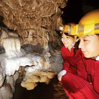 【Summer Limited July13-Sep30】 Explore the Cave in the Southern Island