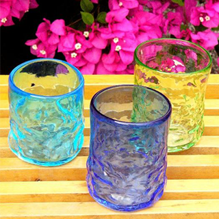Want to create a memory that you can keep forever? Glass Making Experience