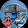 沖繩中文音樂巴士