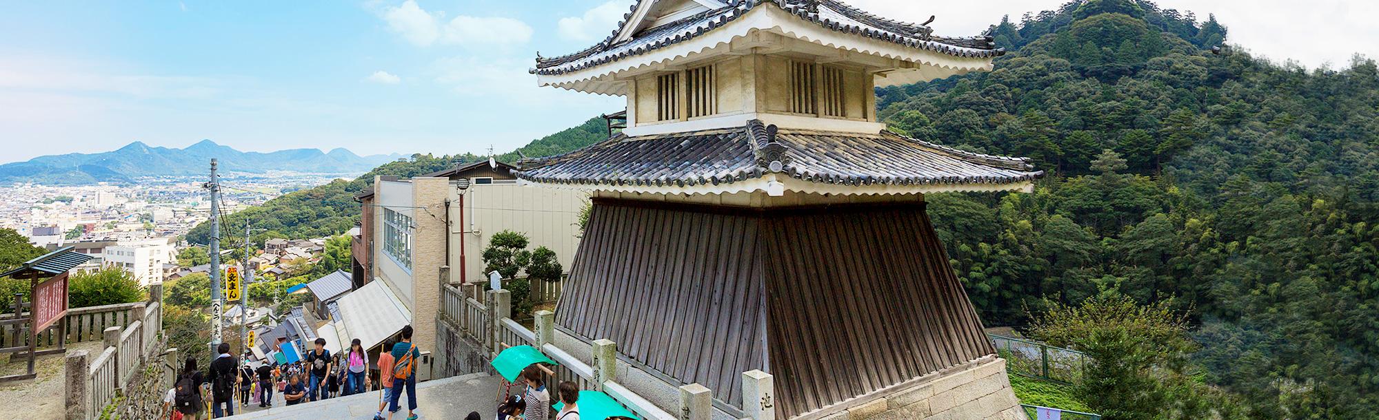 香川県観光