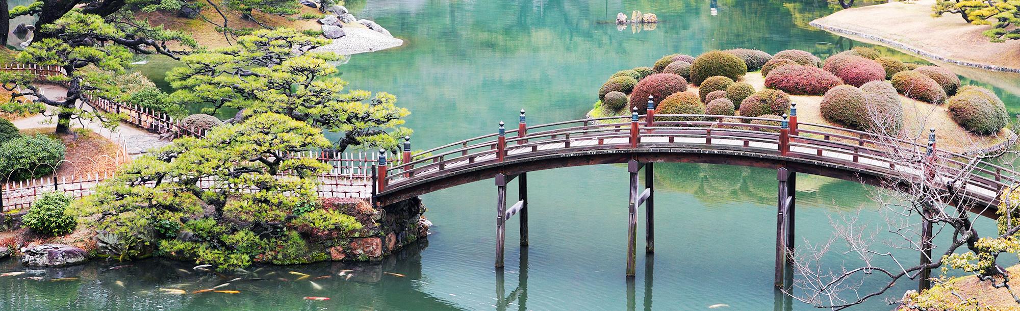 Travel in Kagawa