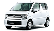 鈴木汽車 Wagon R