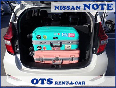Okinawa】ECO EA class OTS rent-a-car