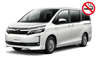Hokkaido】WAGON HWB CLASS OTS rent-a-car
