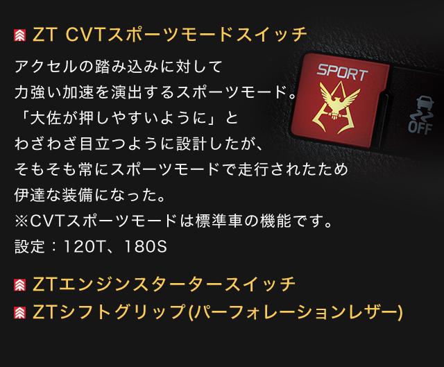 シャア専用オーリスⅡ詳細06