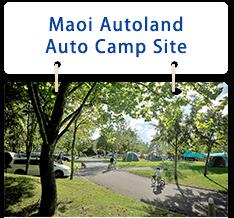 Maoi Autoland Auto Camp Site