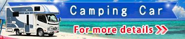 Campingcar info