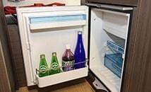 65L Refrigirator (12V)