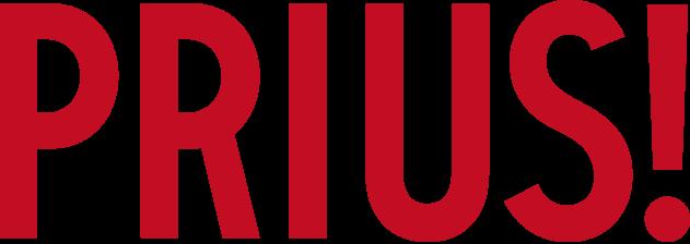 PRIUS!