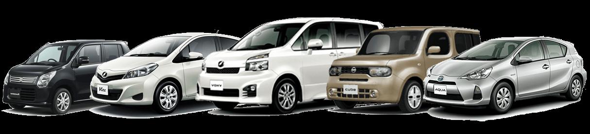 一般乘用車/ECO・油電混合車/PREMIUM/RV/旅行車